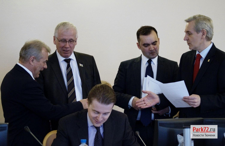 Депутаты кризиса не почуствовали_result