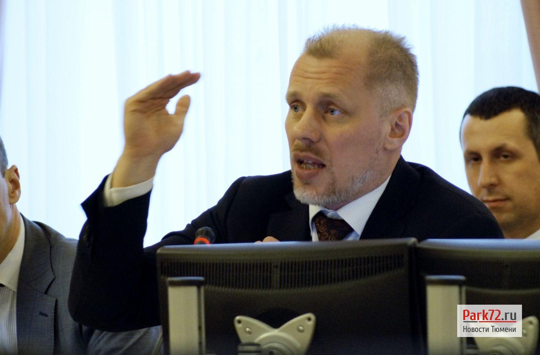 Директор департамента АПК Владимир Чейметов объявил войну приезжим рыбакам из Тюмени_result
