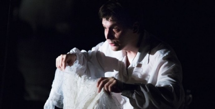 Спектакль «Крейцерова соната»