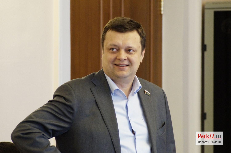 Либерал-демократ Михаил Селюков недоволен расходом бюджетных средств по программе Сотрудничество с ХМАО и ЯНАО_result