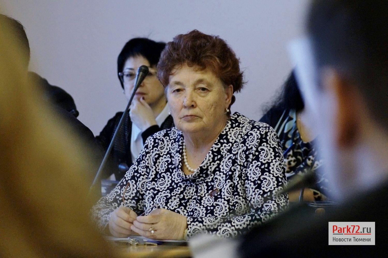 Лидер тюменских коммунистов Тамара Казанцева заработала в думе за год 5 млн рублей_result
