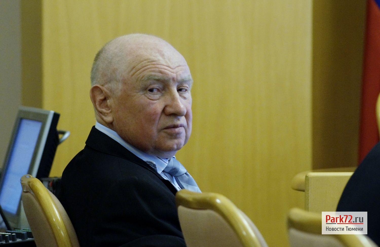 Николай Барышников по традиции испортил день тюменским чиновникам своими точными и острыми вопросами_result