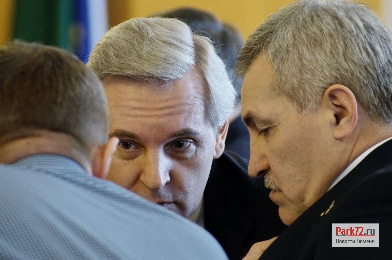 Оппозиция утверждает, что все изменения предвыборного законодательства инициируются Единой России под себя_result