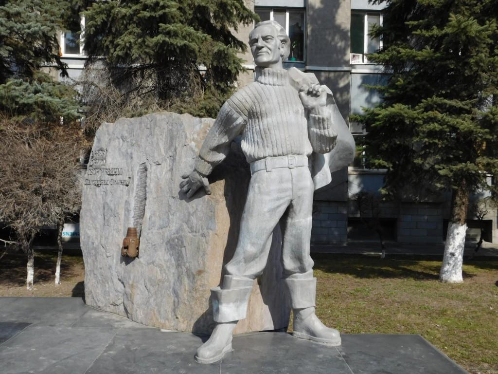 Памятник Эрвье 002