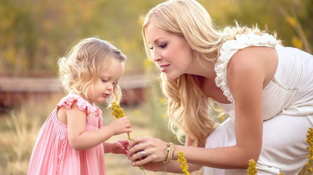 Семинар «Я – мамочка»