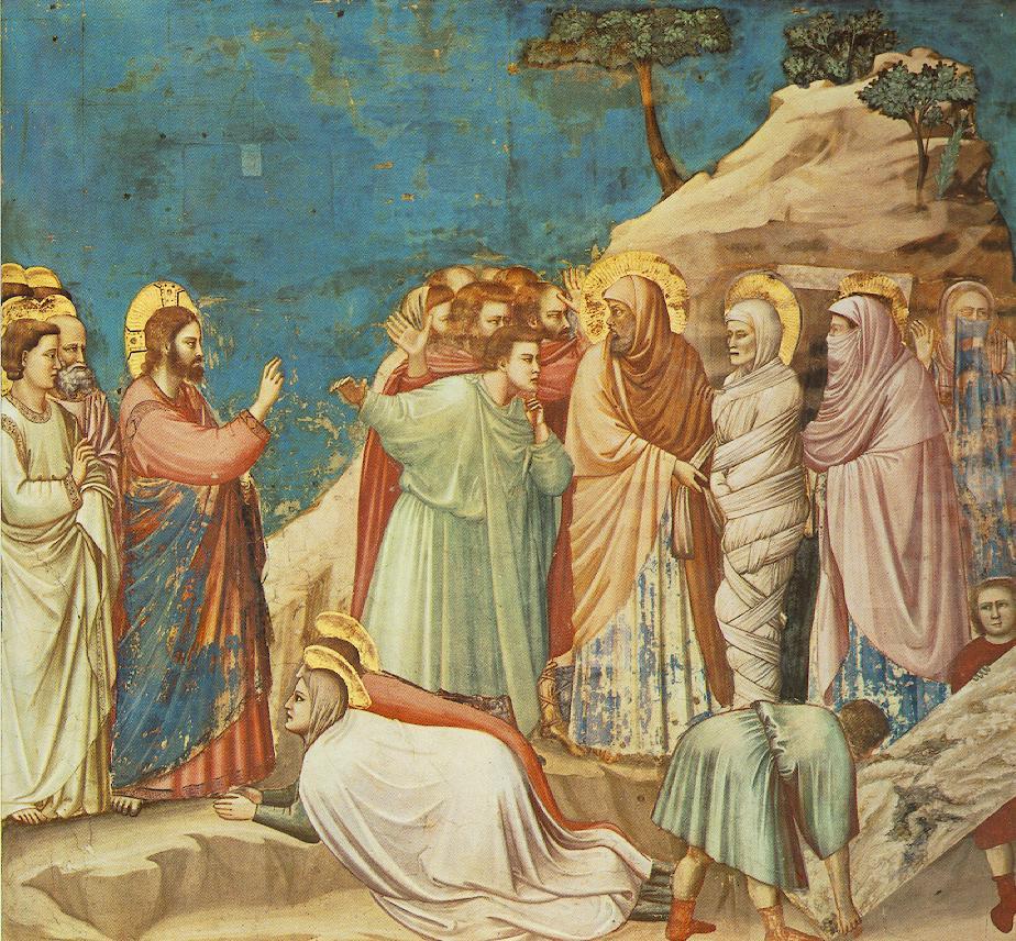 Giotto_-_Scrovegni_-_-25-_-_Raising_of_Lazarus
