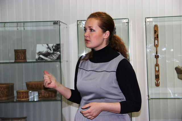 Александра Ефимова.