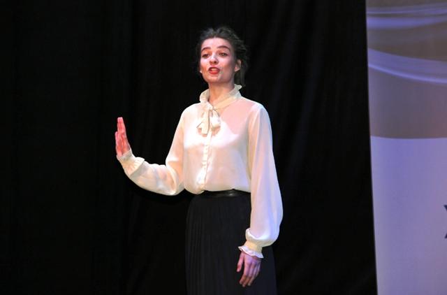 Юлия Ганацкая