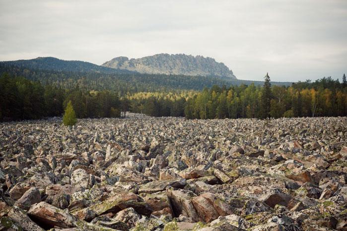 Походный клуб «Дикий мамонт» приглашает в четырехдневный пеший поход по национальному парку Таганай