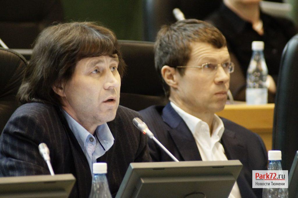 Бизнесмен и единоросс Владимир Михайлов выступил резко против инициативы оппозиции_result