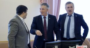 Тюменские депутаты не прогуливают заседания, поэтому и такой нормы не надо_result