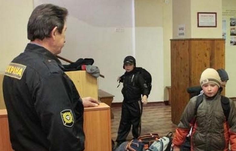цен работа охранником в тюмени без лицензии ближе голове