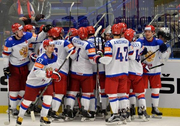 Футболисты сборной словакии вышли в 1/8 финала чемпионата мира