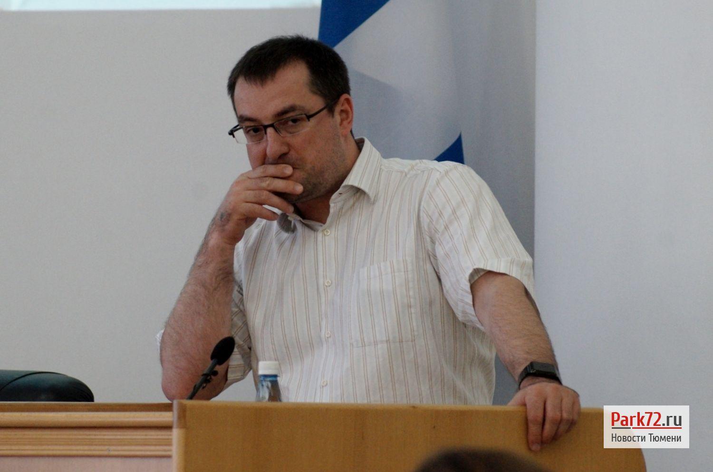 Дирктор Тепло Тюмени (филиала СУЭНКО) Марат Царгасов_result