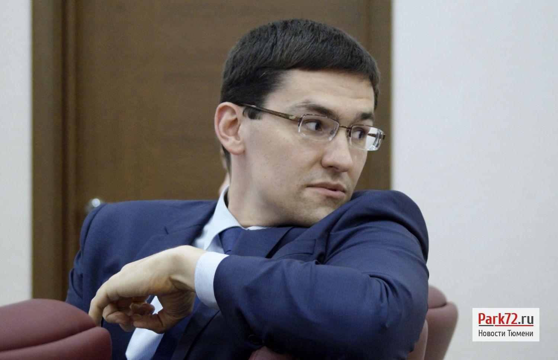 Замглавы города Тюмени Павел Перевалов_result