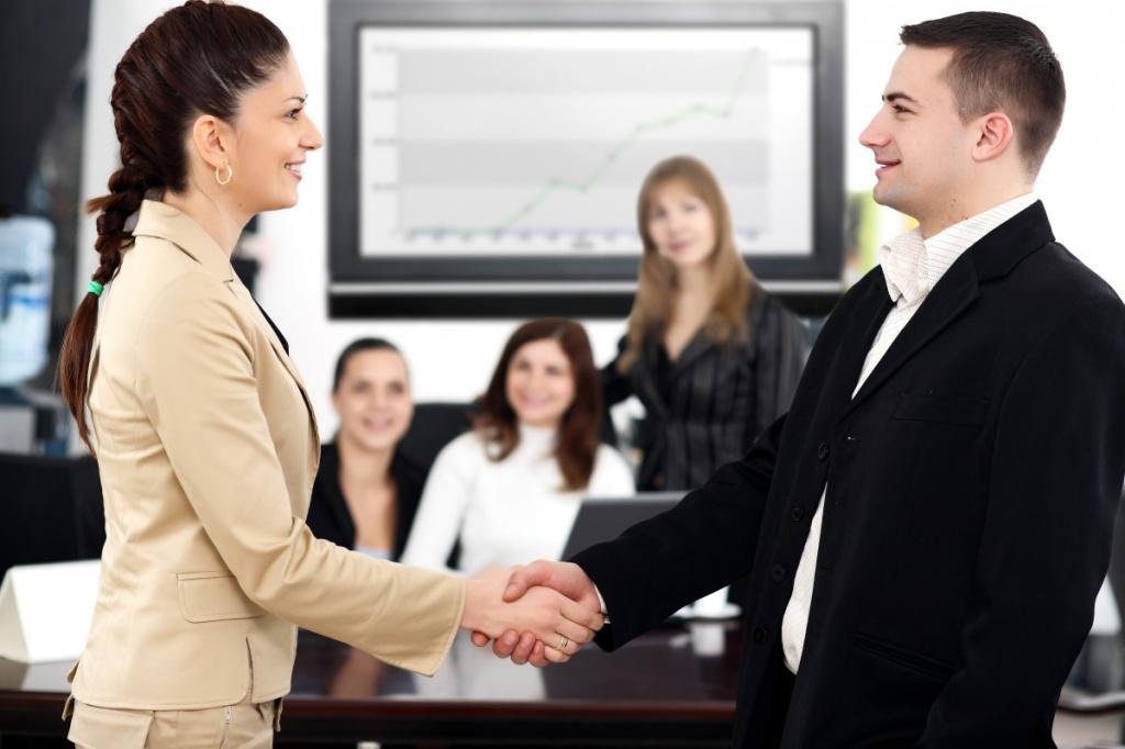 Как-одеться-на-работу-деловой-женщине