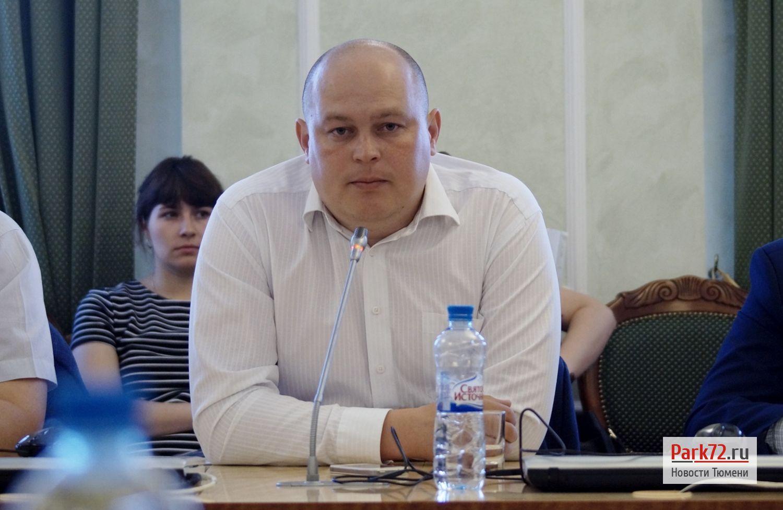Лидер тюменского отделения ЛДПР Артем Зайцев_result