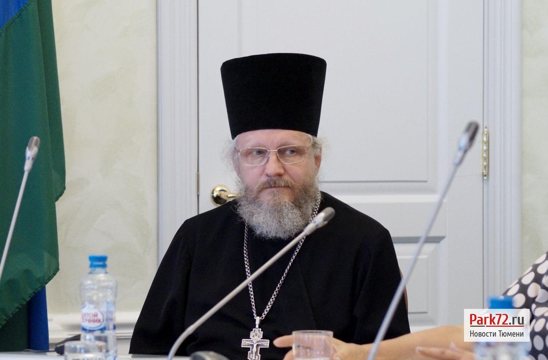 Отец Владимир - настоятель храма Преподобного Серафима Саровского_result