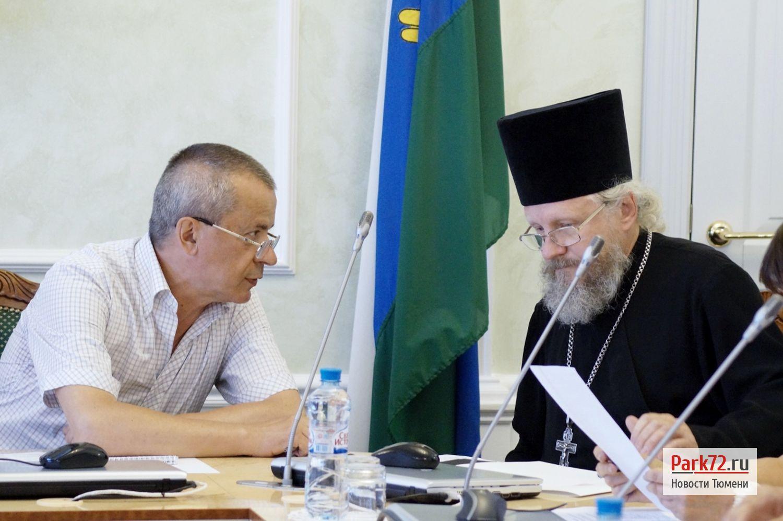 Православное духовенство ратует за Ермака_result