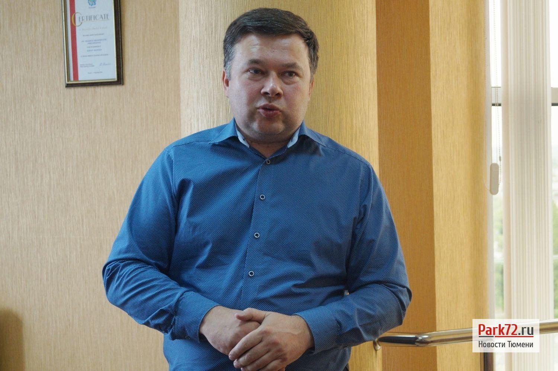 Сергей Соловьев - и.о. гендиректора АО Тюменская мясная компания_result
