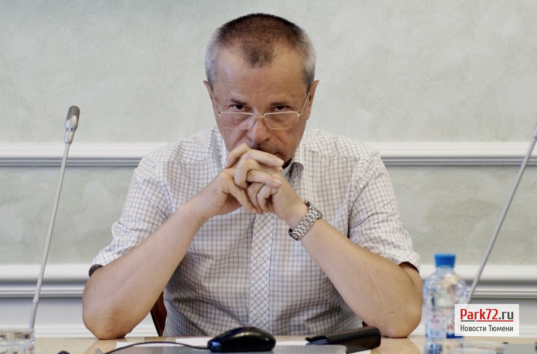 Тюменский краевед Александр Петрушин_result