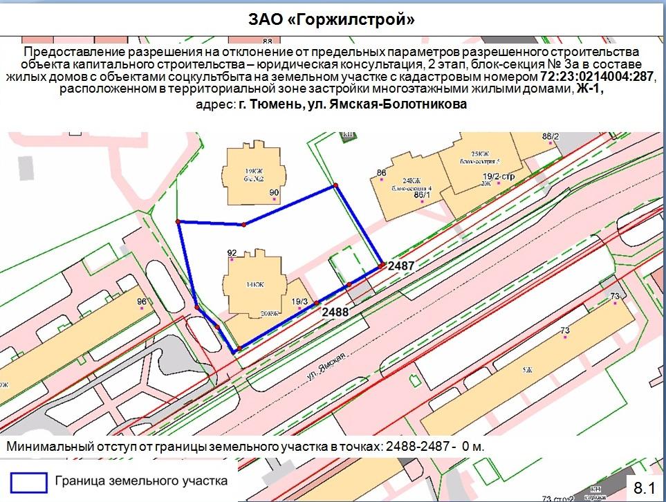 Ямская - Болотникова