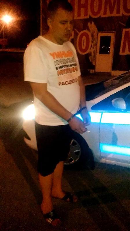 Тюменские автоинспекторы задержали угонщика с неоплаченными штрафами почти на полмиллиона рублей