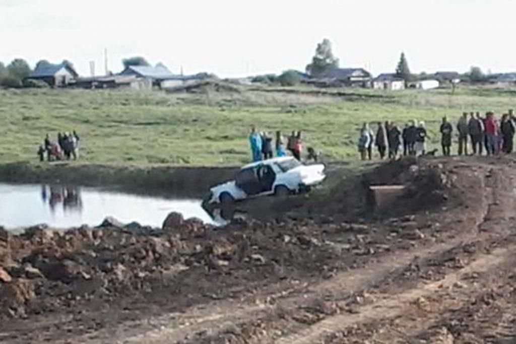Трагедия произошла в четвертом часу дня в селе Киселева Упоровского района