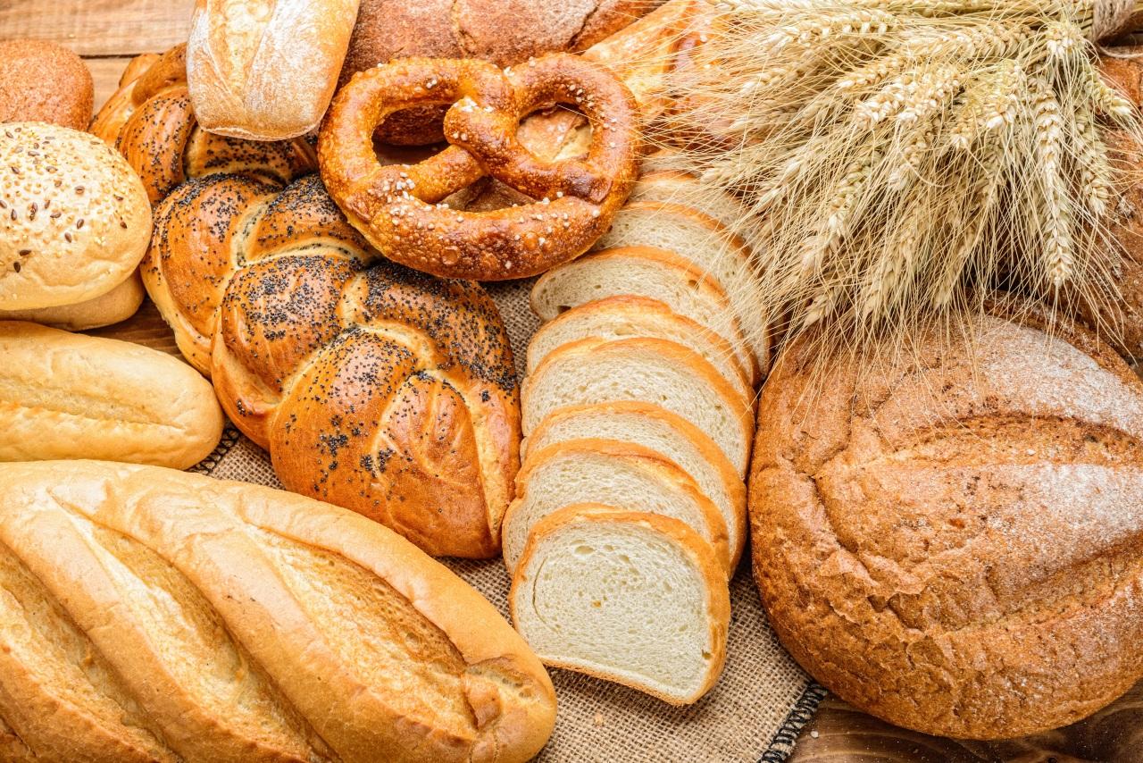 Хлебный базар