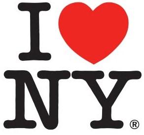 1 Известный бренд города Нью-Йорк