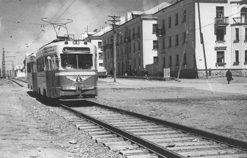 4 Трамвай является одним из старейших видов транспорта