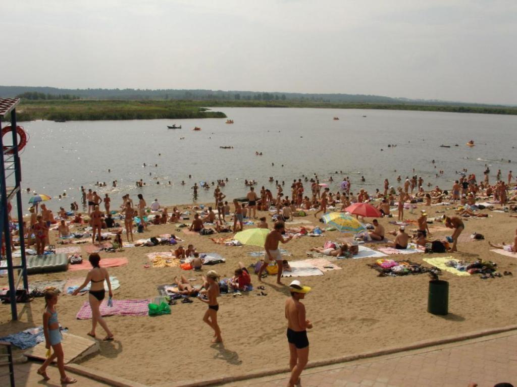 база отдыха у озера тюмень объясняется невысокой стоимостью