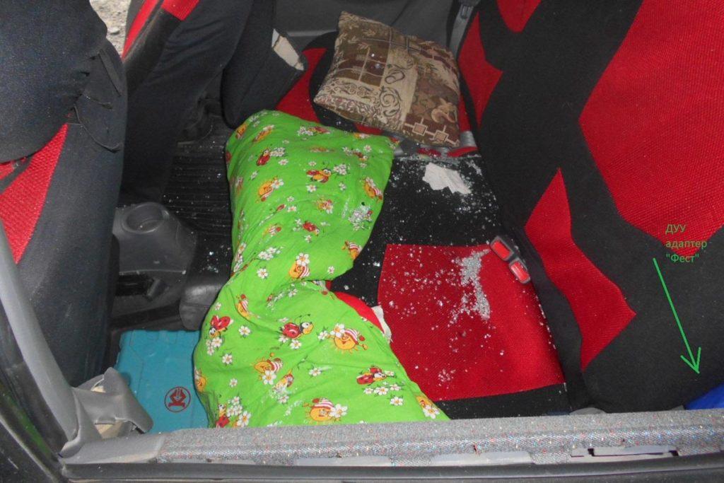 6 человек пострадали в дорожной аварии на 19-м километре автодороги Ялуторовск-Ярково, случившейся вчера в седьмом часу утра