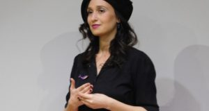 Наташа Корсак