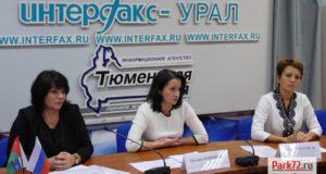 Татьяна Шаргина, Татьяна Родяшина и Полина Жидецкая