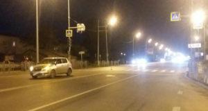 Трагедией закончилось ДТП в областном центре на улице Дальней, в районе торгового центра «Лента»