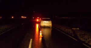 Трагедией закончилось ДТП на 17 километре автодороги Тюмень – Салаирка