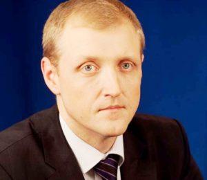 Алексей Райдер, директор департамента образования и науки Тюменской области,