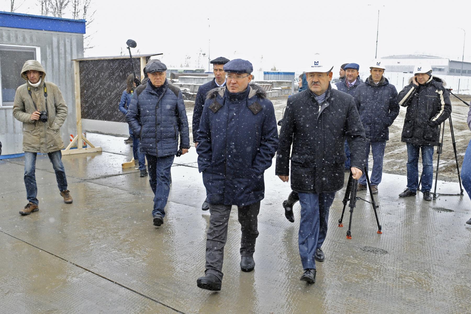ВТюмени власти решили снести один мост через Туру