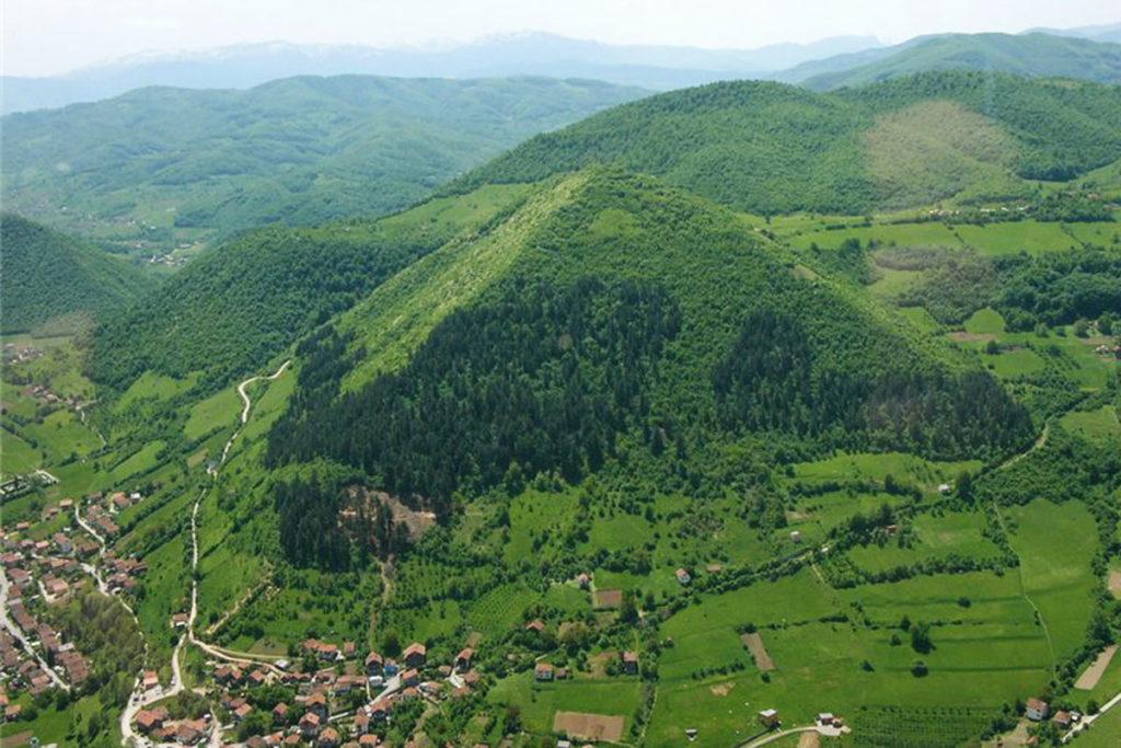 Босния и Герцеговина. Эко-тур 2017