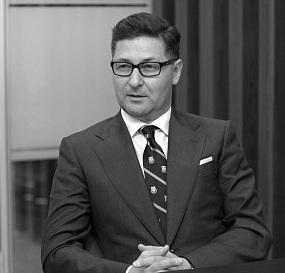 Руслан Коблев, член адвокатской палаты города Москвы, управляющий партнер адвокатского бюро «Коблев и партнеры»,