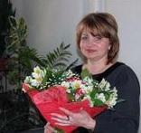 Елена Анищенко, директор МАОУ СОШ №30