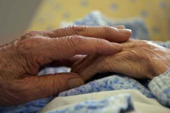 Тоболяк вгневе задушил родную мать— ветерана войны