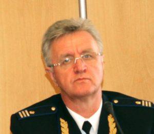 Лосев Леонид Владимирович