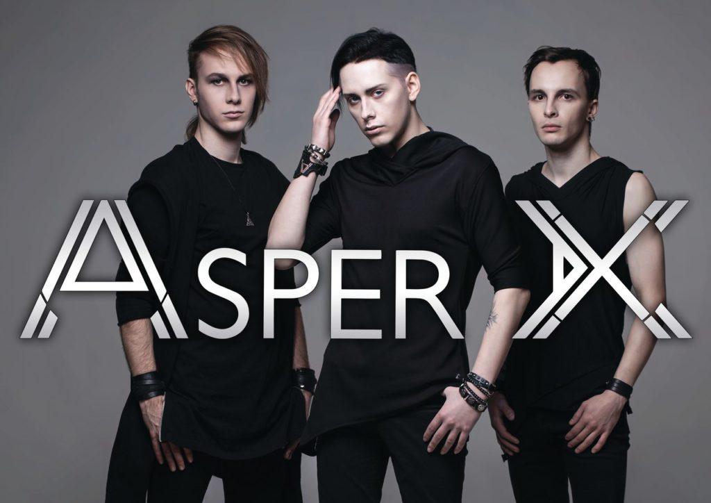 asper-x