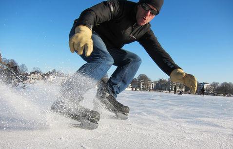 Получать удовольствие от зимы легко!