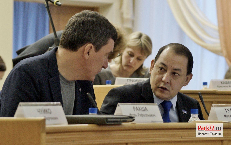 Менее чем загод Тюмень заработала нарекламе 58 млн руб.