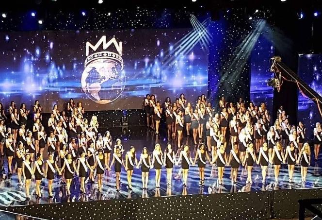 Титул «Мисс Мира-2016» получила представительница Пуэрто-Рико