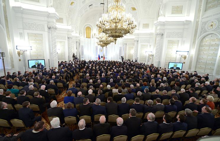 В столице пояснили, почему Путин неполетел напохороны Кастро