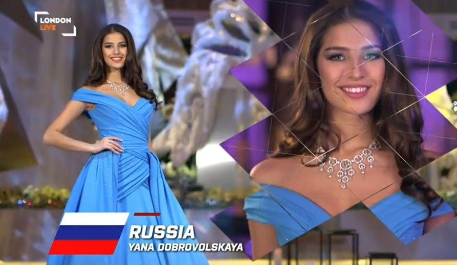 «Мисс мира— 2016» стала представительница Пуэрто-Рико